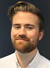 Portrett av Håvard Sveahaugen