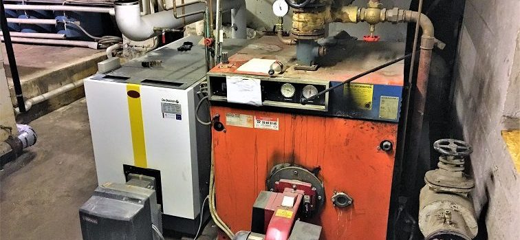 Vedlikehold og oppgradering av borettslagets tekniske anlegg kan bidra til bedre fellesøkonomi.